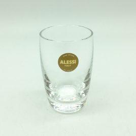 Alessi – Orseggi – borrelglas 6 cl. – Achille Castiglioni