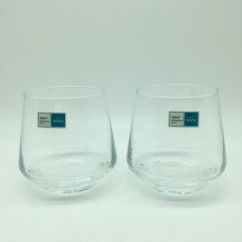 Schott-Zwiesel – water/ whiskey glas – set van 2 – Pure