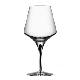 Orrefors – wijn glas – Pulse – set van 4