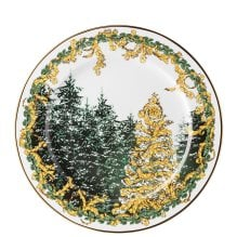 Rosenthal – Versace – A Winter's Night – bord 31 cm.