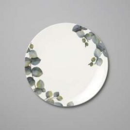 Dibbern – Eukalyptus – Dessert Plate 24 cm.