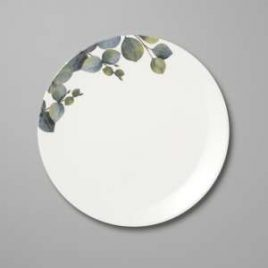 Dibbern – Eukalyptus –  Dinnerplate 28 cm.