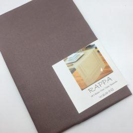 De Witte Lietaer – tafelloper 50 x 150 – Rappa taupe