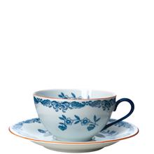 Rörstrand – Ostindia thee kop en schotel