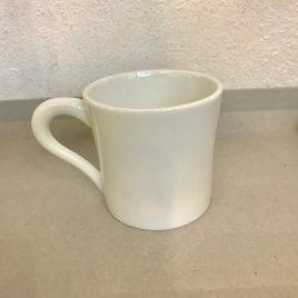 Bernardaud – espresso kopje wit