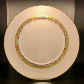 Dibbern – Diner bord 28 cm.- Oriental