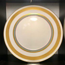 Dibbern – Onderbord 32 cm.- Oriental