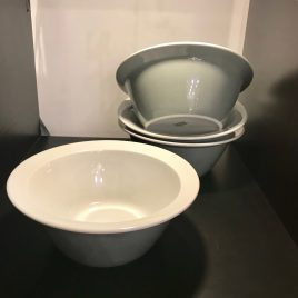 Rosenthal – Vario – kommetje 18 cm – grijs