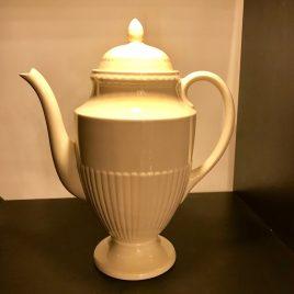 Wedgwood – Edme – koffie pot  – Vintage