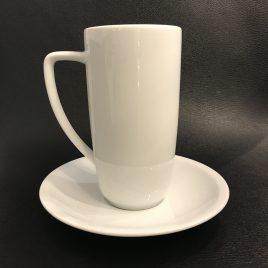 Rosenthal – Amici – latte  kop en schotel