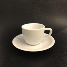 Rosenthal – Amici – espresso kop en schotel