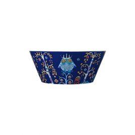 Iittala – Taika – kom 15 cm. – donker blauw