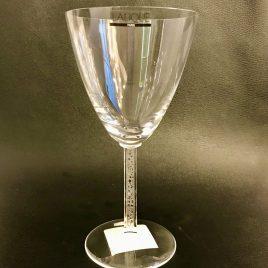 Lalique – Phalsbourg – water/wijn glas – N2