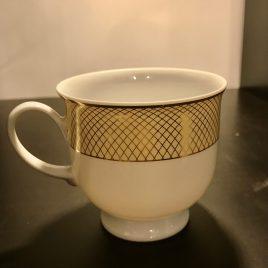 Rosenthal – Classic – Princess geel/goud – koffie kop