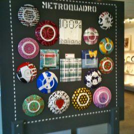 Richard Ginori – Metroquardo 3 – 18 borden – Paola Navon