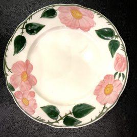 Villeroy & Boch – Wildrose – dessert/ontbijt bord 21 cm.
