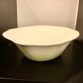 Villeroy & Boch – Mira Colore – grote schaal 29 cm – wit/groen