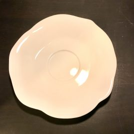 Villeroy & Boch – Mira Colore –  schoteltje 15,5 cm – wit/groen