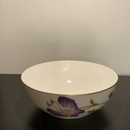 Royal Copenhagen -flora- bowl