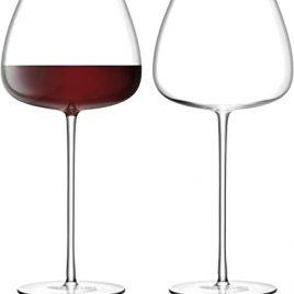 lsa Culture-rode wijn -balloon