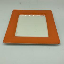 villeroy & Boch-wonderful world-orange-vierkant borden