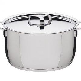 alessi- jasper Morrison-pots and pans – kookpan 26 cm