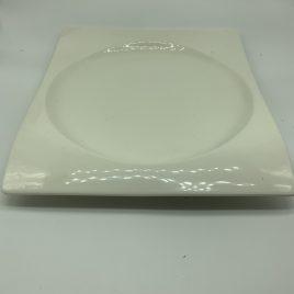villeroy & Boch-wave groot bord-platte schaal