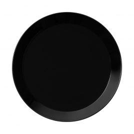 iittala-teema-zwart- bord-26 cm