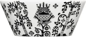 iittala-taika-zwart-schaaltjes 0,30 cl