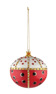 alessi-kerst- re coccimello- kerstornament