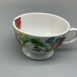 taitu-papaveri-onderkant tea for one