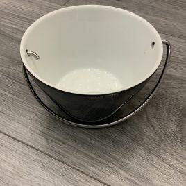 eva solo- schaal met hengels- zwart