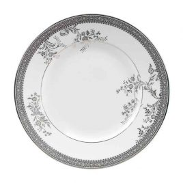 wedgwood-vera wang-lace – dessertbord-full decor 20 cm