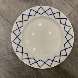 alessi- la bella tavola- my beautiful china-attore sotsass- dinerbord