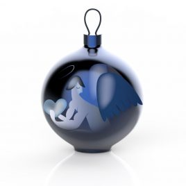 alessi-kerst- blue- 2-antonio airco-kerstbal