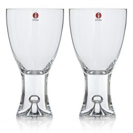 iittala-tapio- glasses- sherry port- 8 cl