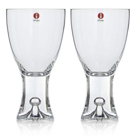 iittala-tapio-rode-wijnglas-25-cl-set-van-2
