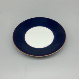 Taitú -due – donkerblauw-schoteltje
