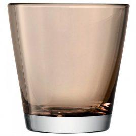 lsa international- asher- mocha- water glasses