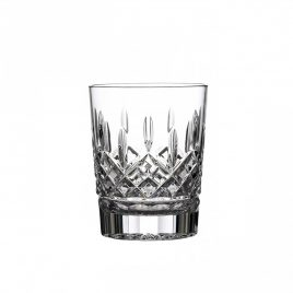 waterford-lidmore- dof – tumbler- whisky- cut glasses- clear