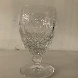 waterford- claradon – low wine glas