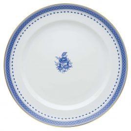vista alegre- cozinha velha- ronde platte schaal