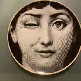 Rosenthal classic-vintage -julia-fornasetti -motief 1