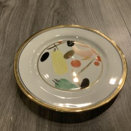 Alberto pinto- renouveau russe-dessertbord