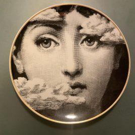 Rosenthal classic-vintage -julia-fornasetti -motief 7