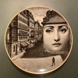 Rosenthal classic-vintage -julia-fornasetti -motief 5