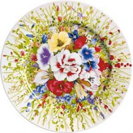 taitu- i fiori- onderborden