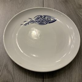 kahla- tatoo plates- bord 21 cm-dessertbord