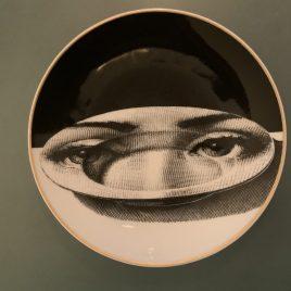 Rosenthal classic-vintage -julia-fornasetti -motief 12