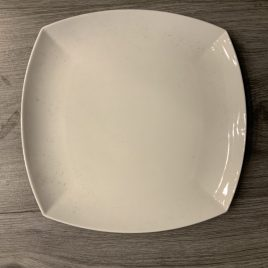 Rosenthal- liberty-vierkant dinerbord